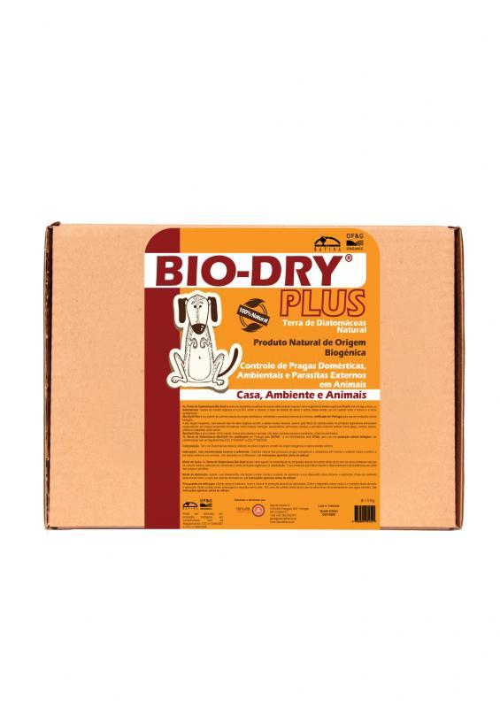 Bio-Dry Plus 1,7kg
