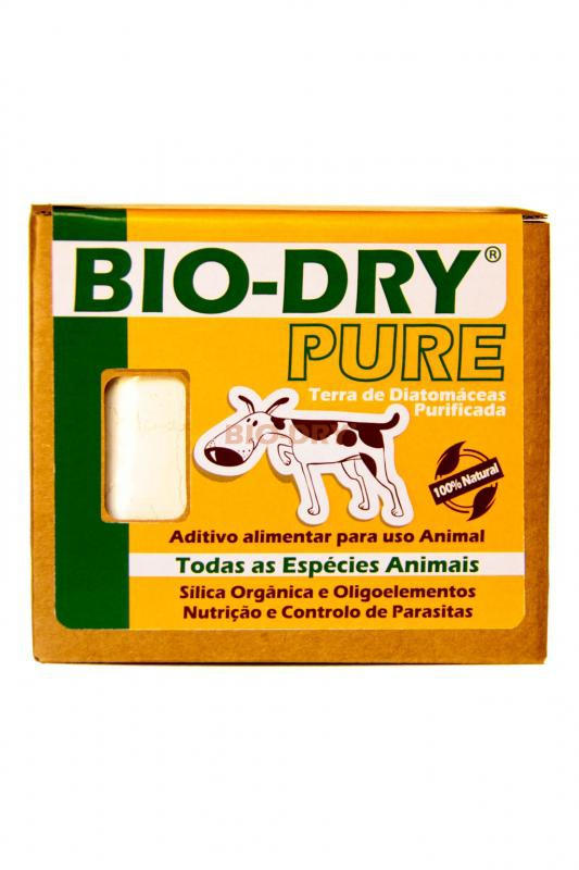 Bio-Dry Pure 200g