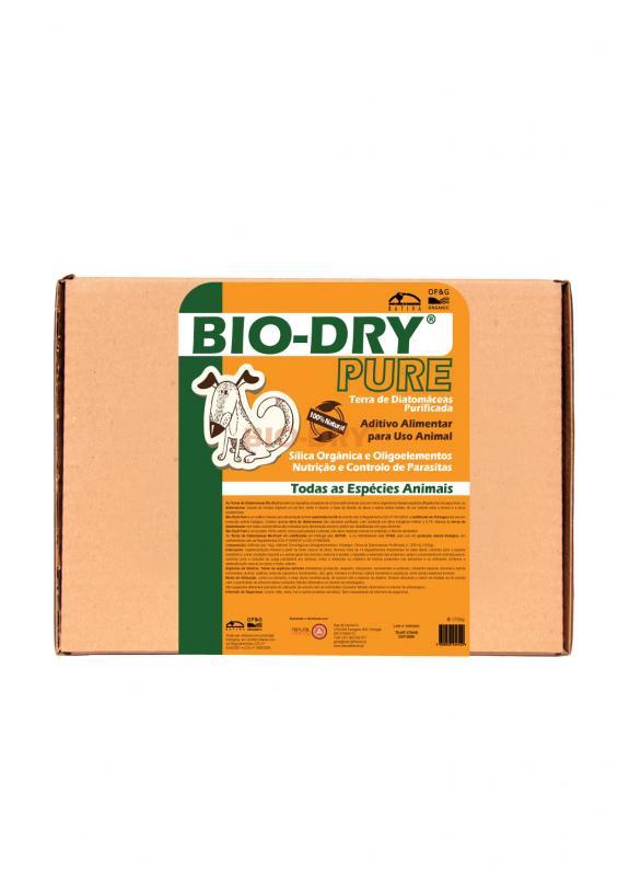 Bio-Dry Pure 1,7kg