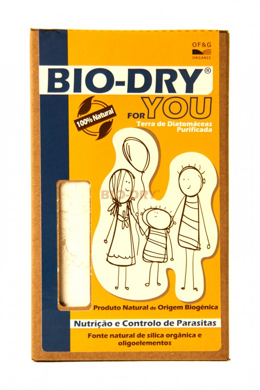Bio-Dry For You 420g